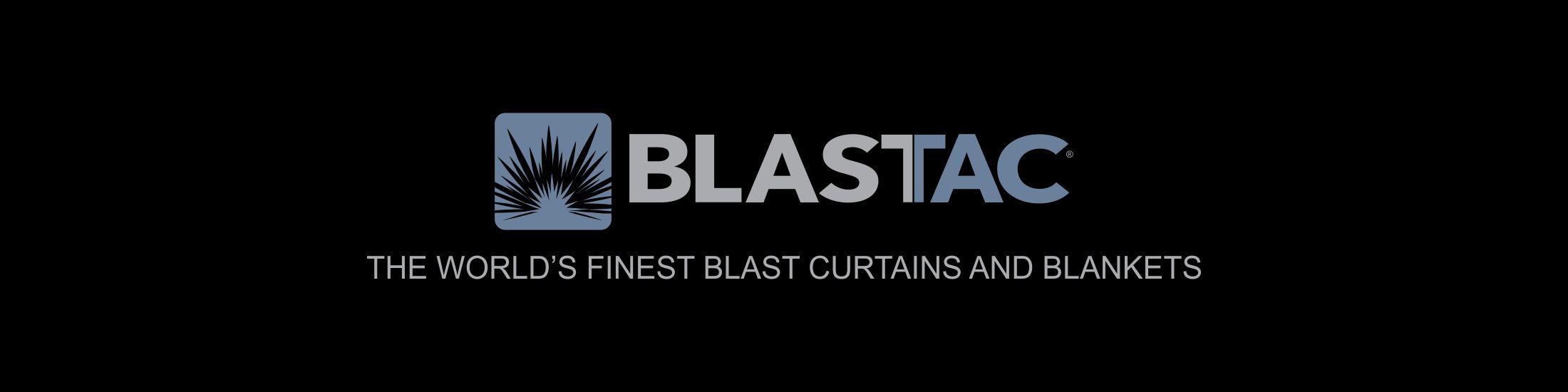 BlastTac Blast Curtains and Blast Blankets